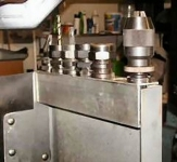 Mill Tooling Holder