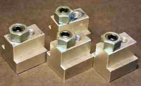 T-Slot Fixture Clamps
