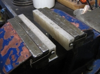 Nylon Soft Jaws