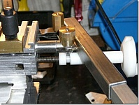 Taig Drilling Tailstock Modification