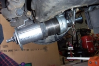 Rear Ball Joint Removal Tool