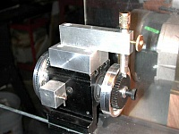 Taig Lathe Indexing Unit