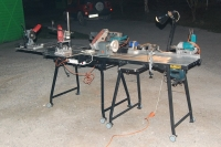Extended Workbench