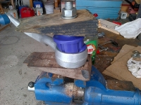 Bushing Press