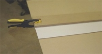 Circular Saw Guide Board