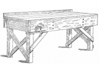 Joiner's Bench