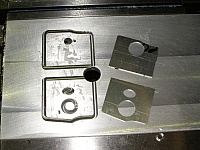 Adhesive Workholding for CNC