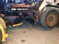 Plow Arm Attachment