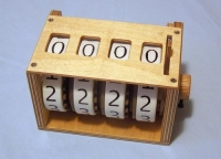 4-Digit Counter