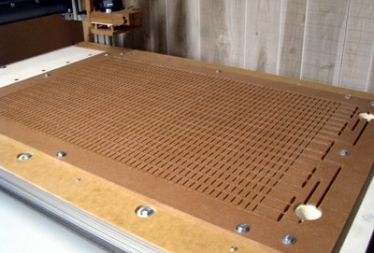 How To Make A Vacuum Forming Table Modern Coffee Tables