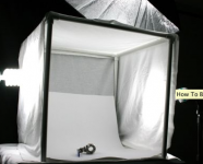 Photographic Light Box