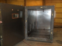Powder Coating Oven