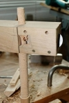 Rounding Plane and Dowel Maker