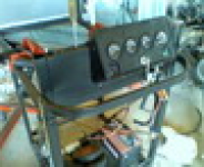 Engine Test Stand
