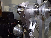 Taig Lathe Countershaft
