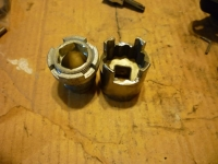 Swingarm Lock Nut Socket