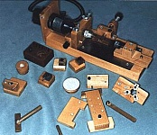 Wooden Fonly Lathe
