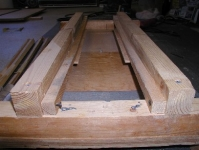 Hollow Form Routing Jig