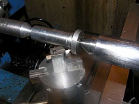 Ball Turning Toolpost