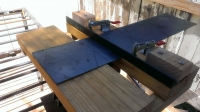Metal Cutting Jig