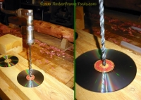 Square Drilling Method