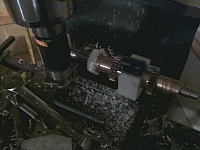 Gear-Cutting Jig