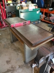 Jig and Fixture Table