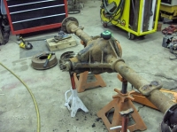 Threaded Jack Stands
