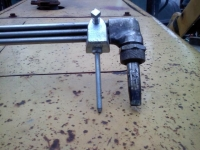 Circle Cutting Attachment