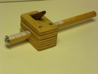 Quick Set Marking Gauge