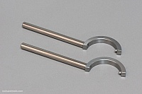 Lathe Spindle Nut Wrench