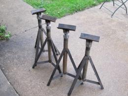 Homemade Welding Stands Homemadetools Net