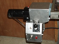 Mill/Drill Power Feed