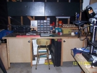 Homemade Flip Top Bench Cabinet Homemadetools Net