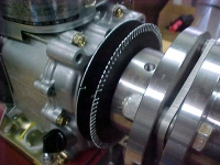 Crankshaft Position Indicator