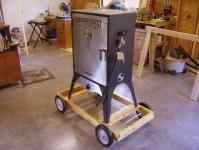 Homemade utility cart tools (24)