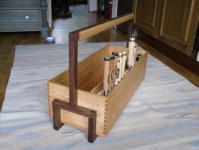 Woodworker's Toolbox