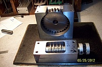 CNC 30-Tooth Indexer