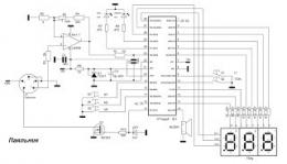 I2C clock stretching - Page 2 - Raspberry Pi Forums