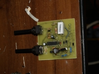 Soldering Iron Regulator