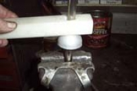 Shift Lever Bell Tool