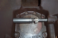 Pedal Shaft Removal Tool