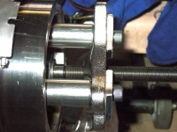 Flywheel Puller