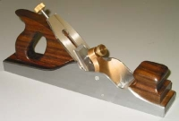 Dovetailed Infill Plane