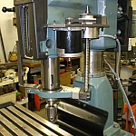 Enco CNC Mill Conversion