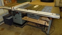 Dual Table Saw