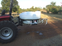 Bulk Sprayer