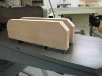 Jointer Knife Setting Jig