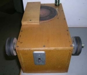 Leather Stropper