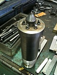 Lathe Drive Center